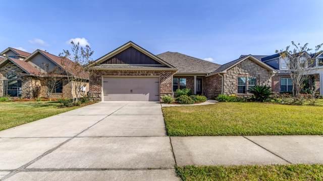 2713 Talon Court, Panama City, FL 32405 (MLS #691297) :: Counts Real Estate Group, Inc.
