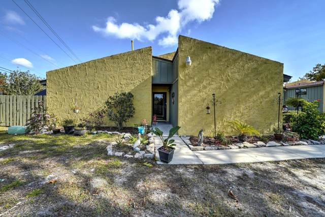 1025 W 19th Street 2D, Panama City, FL 32405 (MLS #691300) :: Counts Real Estate Group, Inc.