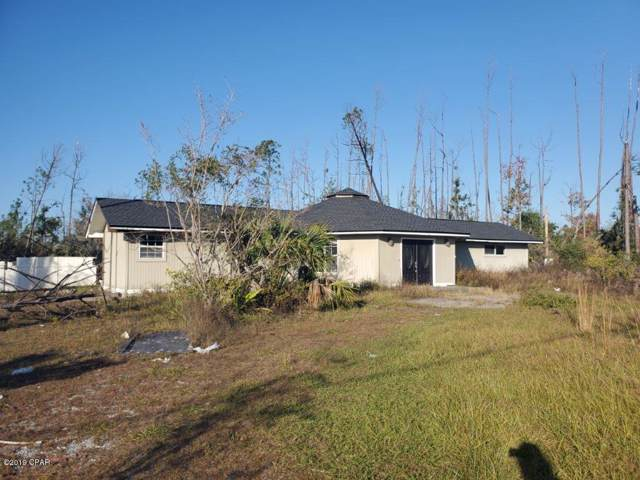 12335 Caruso Drive, Panama City, FL 32404 (MLS #691308) :: ResortQuest Real Estate