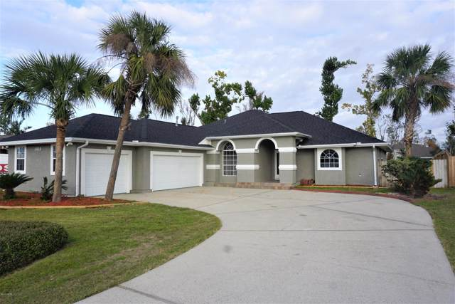 1419 Inverness Road, Lynn Haven, FL 32444 (MLS #691317) :: Scenic Sotheby's International Realty