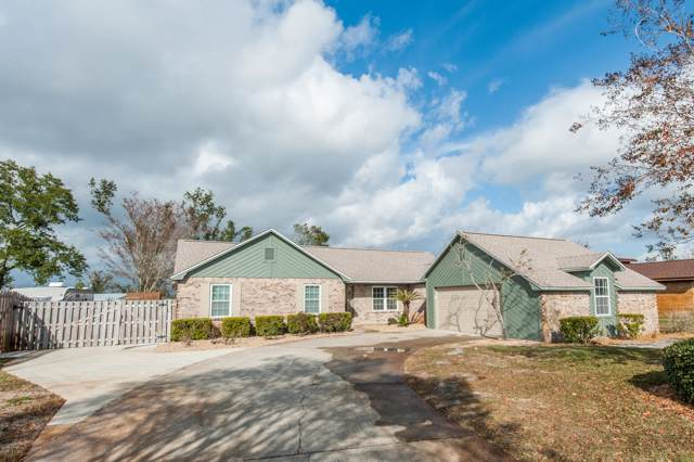 510 Candlewick Drive, Panama City, FL 32405 (MLS #691318) :: Scenic Sotheby's International Realty