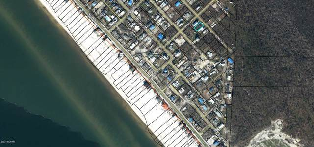 0000 Olive Ave, Port St. Joe, FL 32456 (MLS #691325) :: Keller Williams Realty Emerald Coast