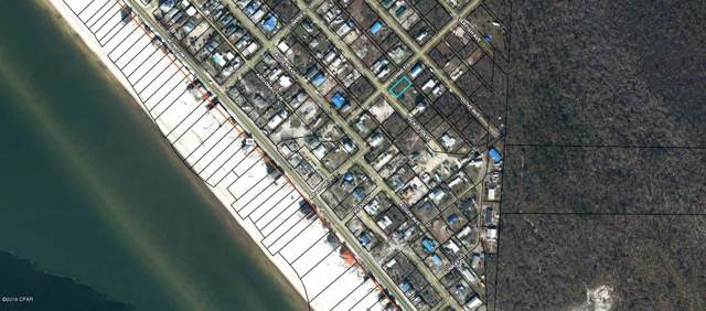 0 Bonnet Street, Port St. Joe, FL 32456 (MLS #691326) :: Keller Williams Realty Emerald Coast