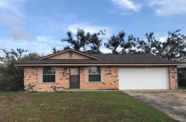 209 Viola Avenue, Panama City, FL 32404 (MLS #691336) :: ResortQuest Real Estate