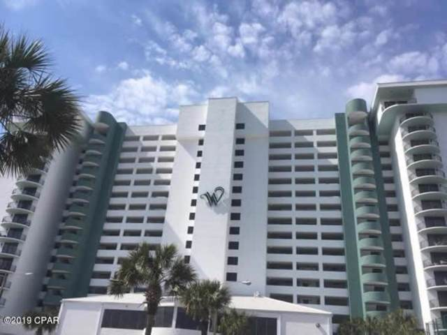 6201 Thomas Drive #610, Panama City Beach, FL 32408 (MLS #691359) :: Counts Real Estate Group