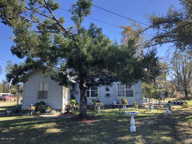 1318 Branton Road, Southport, FL 32409 (MLS #691368) :: Counts Real Estate on 30A