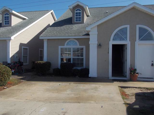114 Seagrass Way, Panama City Beach, FL 32407 (MLS #691373) :: Counts Real Estate Group