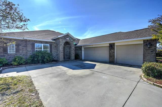 3001 Harrier Street, Panama City, FL 32405 (MLS #691374) :: Scenic Sotheby's International Realty