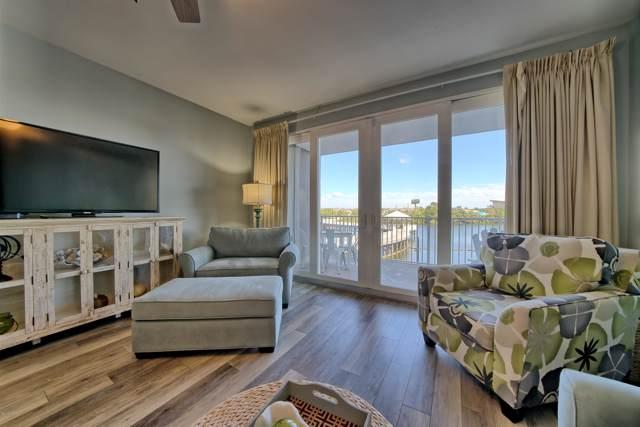 9860 S Thomas Drive #109, Panama City Beach, FL 32408 (MLS #691375) :: Counts Real Estate Group, Inc.