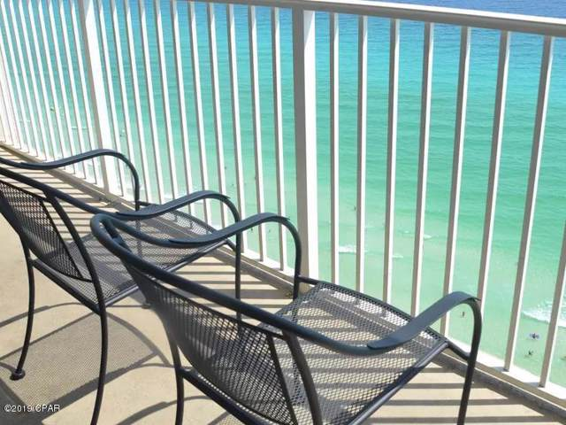 16819 Front Beach Road #1907, Panama City Beach, FL 32413 (MLS #691397) :: Counts Real Estate Group