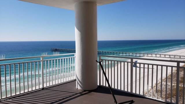 12011 Front Beach Road 807A, Panama City Beach, FL 32407 (MLS #691405) :: Counts Real Estate Group, Inc.