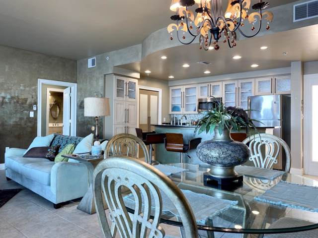 6422 W Highway 98 #905, Panama City Beach, FL 32407 (MLS #691416) :: Counts Real Estate Group