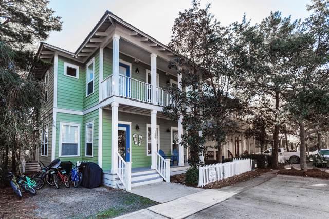 126 N Ryan Street, Santa Rosa Beach, FL 32459 (MLS #691418) :: ResortQuest Real Estate