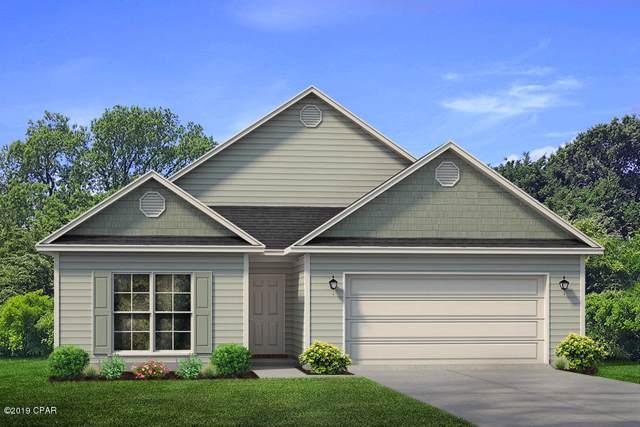 309 Highbrook Road Lot 1089, Panama City, FL 32404 (MLS #691425) :: ResortQuest Real Estate
