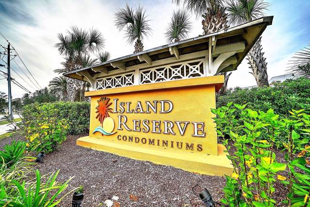8700 Front Beach 5201 Road #5201, Panama City Beach, FL 32407 (MLS #691430) :: Keller Williams Emerald Coast
