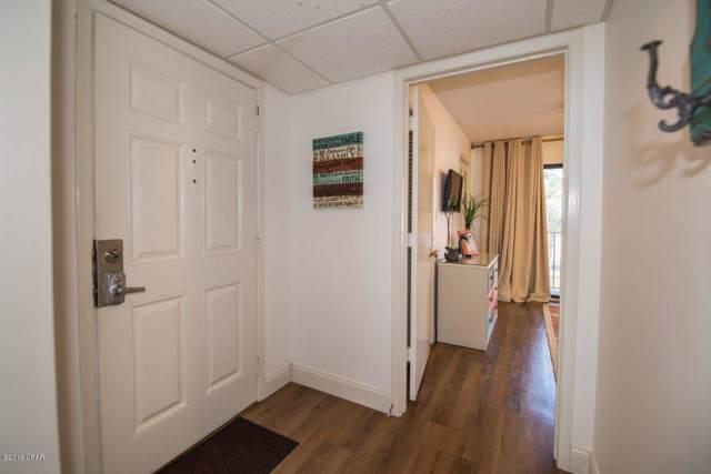 520 N Richard Jackson Boulevard #3207, Panama City Beach, FL 32407 (MLS #691453) :: Scenic Sotheby's International Realty