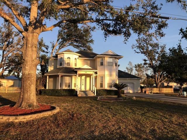 4438 Cato Road, Panama City, FL 32404 (MLS #691465) :: Scenic Sotheby's International Realty