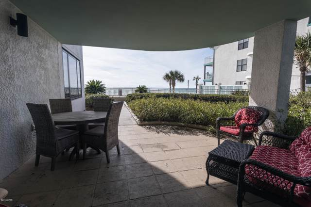 6201 Thomas Drive #109, Panama City Beach, FL 32408 (MLS #691471) :: EXIT Sands Realty