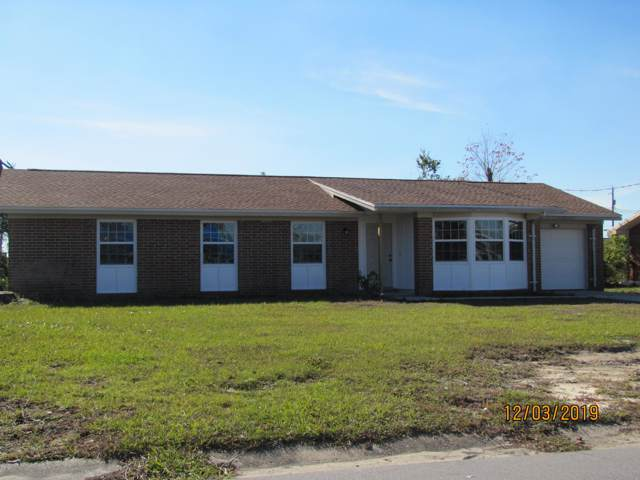 4124 Leslie Lane, Panama City, FL 32404 (MLS #691473) :: ResortQuest Real Estate