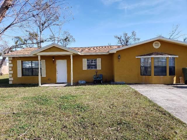 1213 Michigan Avenue, Lynn Haven, FL 32444 (MLS #691479) :: ResortQuest Real Estate