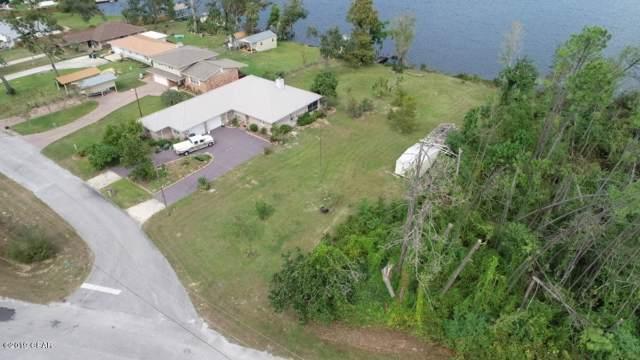 5007 High Point Drive, Panama City, FL 32404 (MLS #691483) :: Anchor Realty Florida