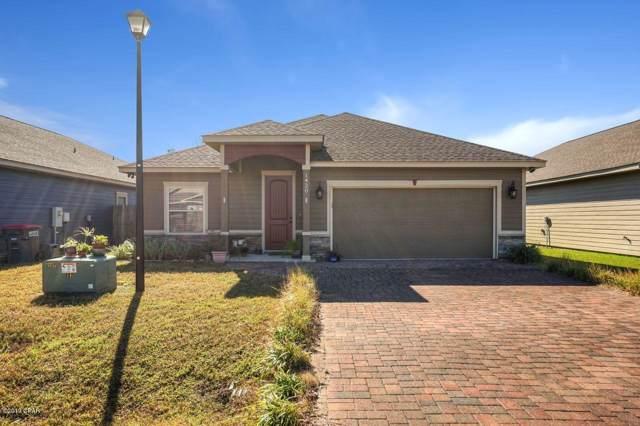 1420 Graham Lane, Panama City, FL 32405 (MLS #691491) :: ResortQuest Real Estate