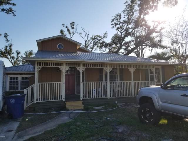 1902 Tyndall Drive, Panama City, FL 32401 (MLS #691496) :: ResortQuest Real Estate