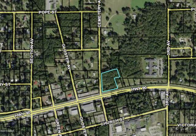 xxx Hwy 90 Highway, Sneads, FL 32460 (MLS #691500) :: Counts Real Estate on 30A