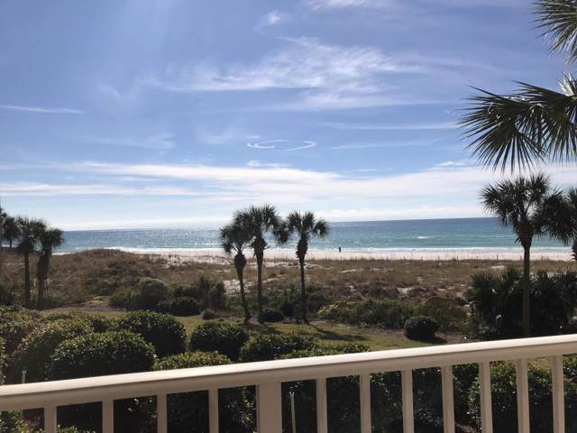 7205 Thomas Drive E203, Panama City Beach, FL 32408 (MLS #691502) :: Counts Real Estate Group