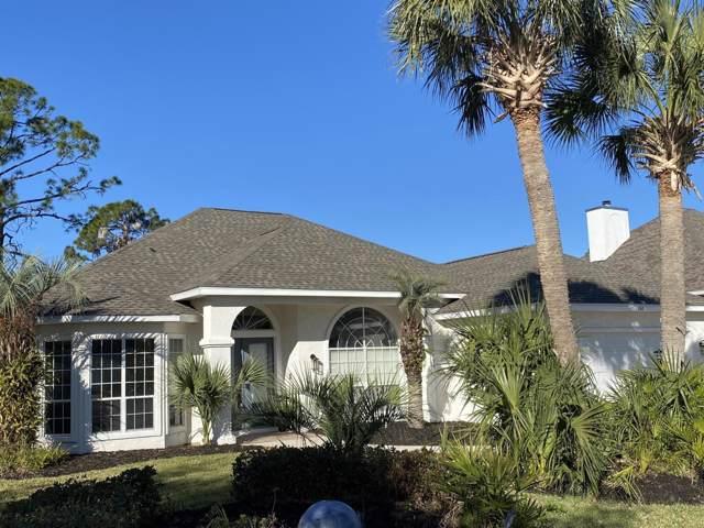 141 Palm Grove Boulevard, Panama City Beach, FL 32408 (MLS #691511) :: Keller Williams Emerald Coast