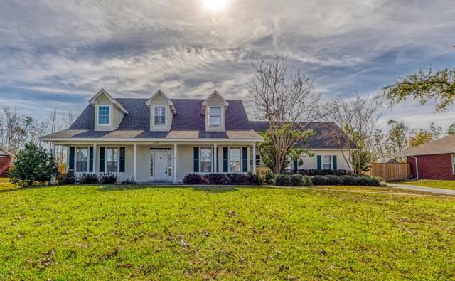 2719 Ferol Lane, Lynn Haven, FL 32444 (MLS #691513) :: Scenic Sotheby's International Realty