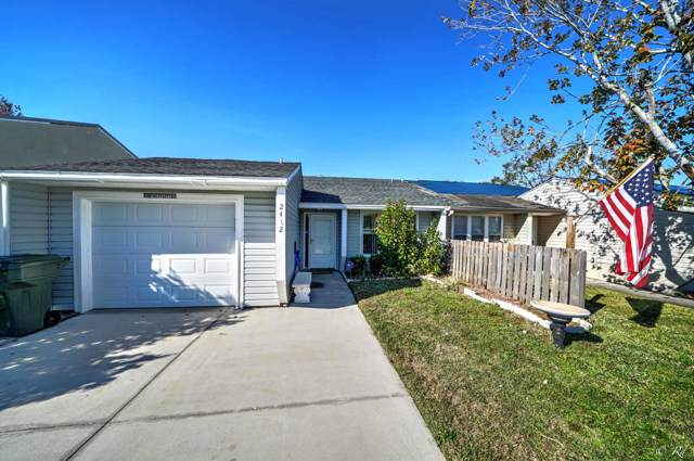 2412 Johnson Drive, Lynn Haven, FL 32444 (MLS #691520) :: Scenic Sotheby's International Realty