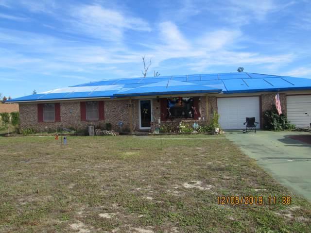 725 Mark Drive, Panama City, FL 32404 (MLS #691523) :: ResortQuest Real Estate