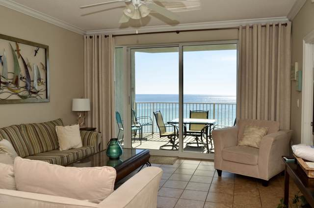 9450 S Thomas Drive 602B, Panama City Beach, FL 32408 (MLS #691525) :: ResortQuest Real Estate