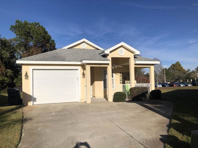 136 White Cap Way, Panama City Beach, FL 32407 (MLS #691528) :: Counts Real Estate Group