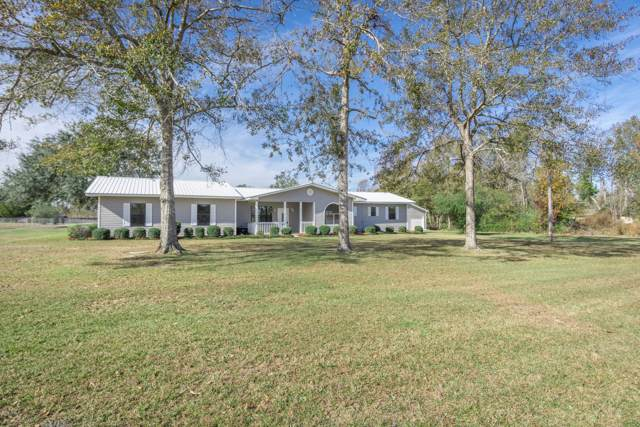 906 Joseph Drive, Chipley, FL 32428 (MLS #691529) :: Scenic Sotheby's International Realty