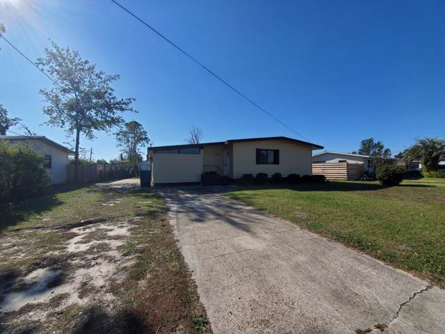 1201 Emory Drive, Panama City, FL 32405 (MLS #691532) :: Counts Real Estate Group