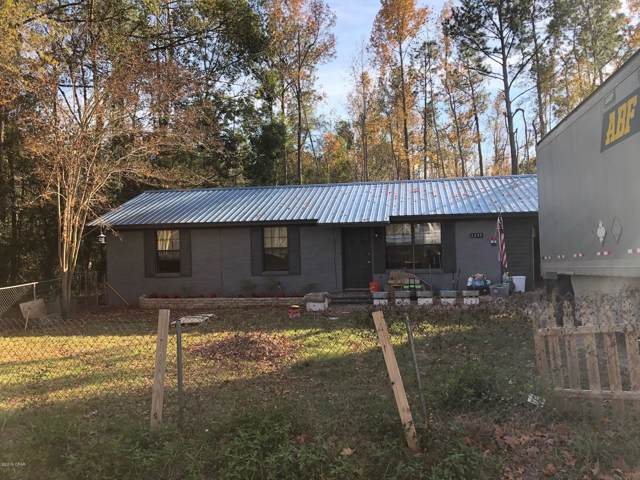 1355 Old Bonifay Road, Chipley, FL 32428 (MLS #691536) :: ResortQuest Real Estate