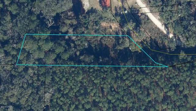 2337 Old Mill Road, Caryville, FL 32425 (MLS #691548) :: CENTURY 21 Coast Properties