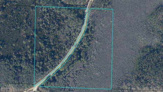 00 Sand Path Road, Bonifay, FL 32425 (MLS #691550) :: ResortQuest Real Estate