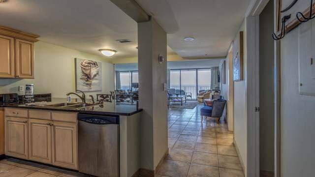 11619 Front Beach #1110, Panama City Beach, FL 32407 (MLS #691559) :: Counts Real Estate Group, Inc.