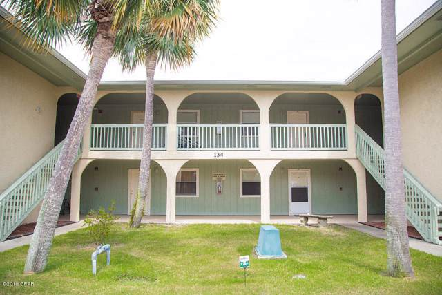 116 Damon Circle H, Panama City Beach, FL 32407 (MLS #691579) :: Keller Williams Emerald Coast