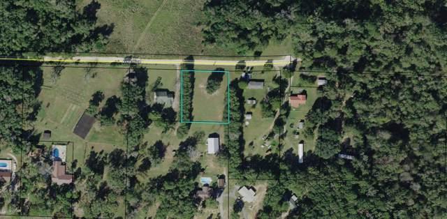 000 Avriett Drive, Marianna, FL 32446 (MLS #691585) :: Berkshire Hathaway HomeServices Beach Properties of Florida
