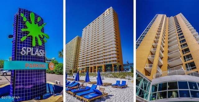 17729 Front Beach Road 103E, Panama City Beach, FL 32413 (MLS #691587) :: ResortQuest Real Estate