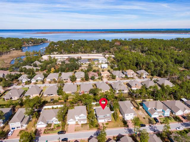 104 Bayou Manor Road, Santa Rosa Beach, FL 32459 (MLS #691590) :: Scenic Sotheby's International Realty