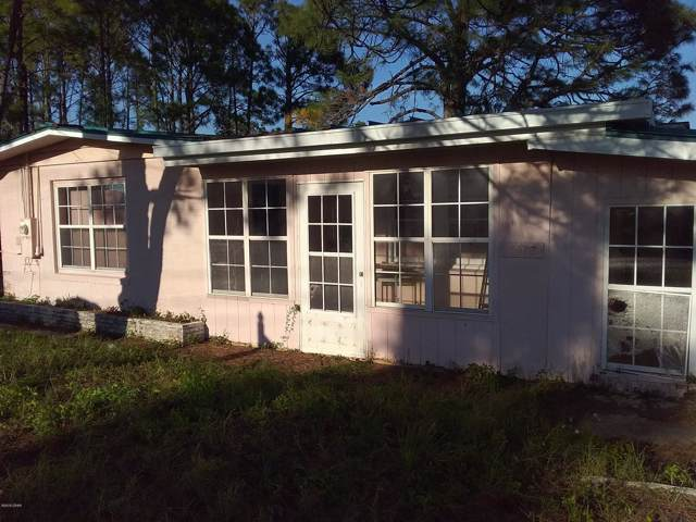5616 Pinetree Avenue, Panama City Beach, FL 32408 (MLS #691594) :: Counts Real Estate Group