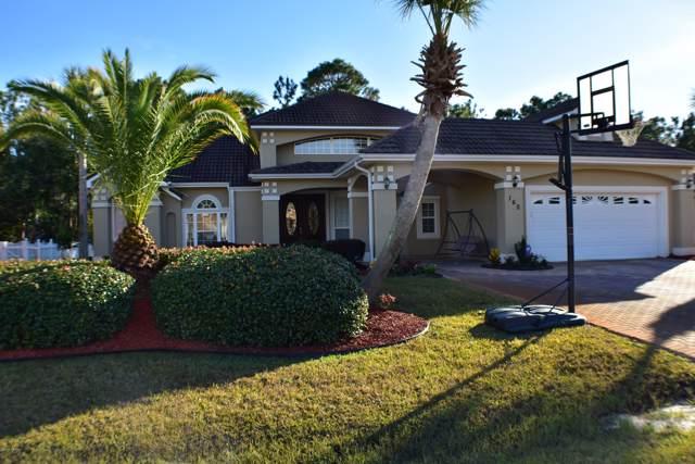 160 Hombre Circle, Panama City Beach, FL 32407 (MLS #691595) :: ResortQuest Real Estate