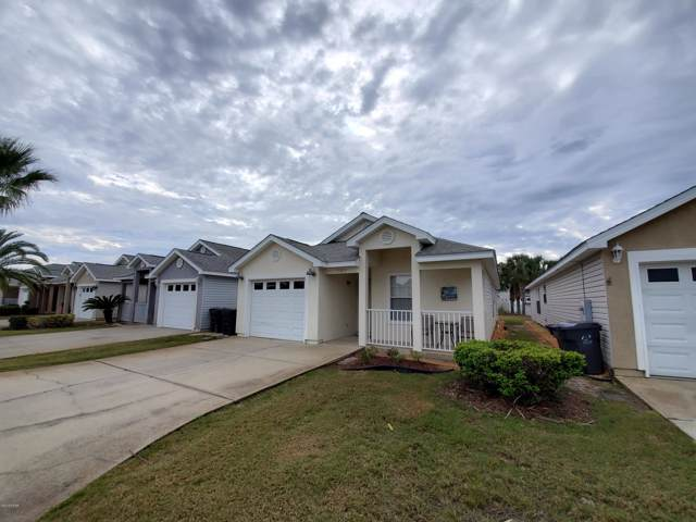 11811 Seashore Lane, Panama City Beach, FL 32407 (MLS #691596) :: ResortQuest Real Estate