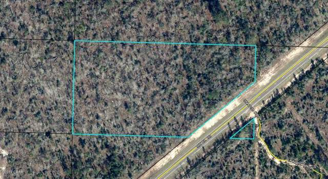 00 County Road 167, Fountain, FL 32438 (MLS #691598) :: Berkshire Hathaway HomeServices Beach Properties of Florida