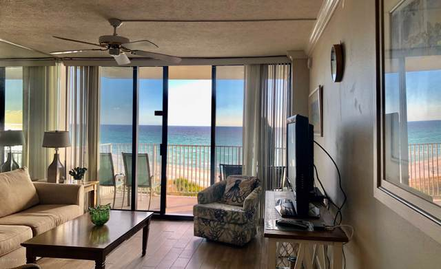 7205 Thomas Drive A509, Panama City, FL 32408 (MLS #691600) :: Counts Real Estate Group